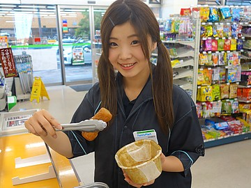 ファミリーマート 広島県内16店舗(下花商事株式会社)のアルバイト情報