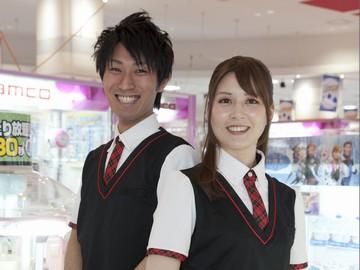 (株)ナムコ NAMCOLAND鳳店のアルバイト情報