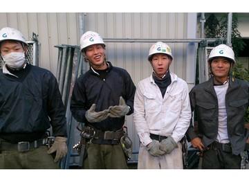 高柳建工のアルバイト情報