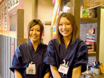 昭和食堂 天文館店のアルバイト情報