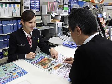 四国旅客鉄道株式会社 ワープ高松支店のアルバイト情報