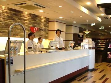 中央振興株式会社アプレシオ アムザ千日前店のアルバイト情報