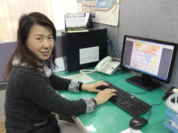 日本エフ・ディー・シー株式会社のアルバイト情報