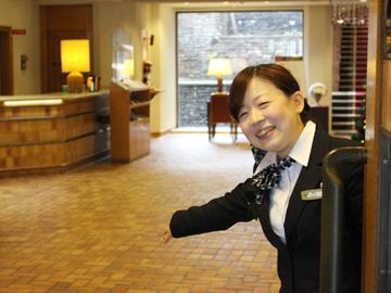 千里阪急ホテル / (株)阪急阪神ホテルズのアルバイト情報