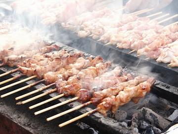 鶏料理 在のアルバイト情報