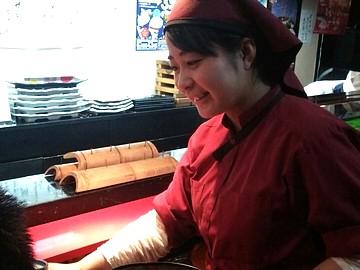 有限会社 京寿司のアルバイト情報