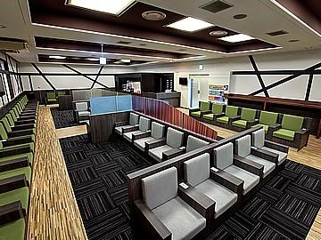 株式会社アイ・エー・エス・エス成田空港支店のアルバイト情報