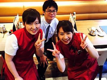 MKレストラン 中津店のアルバイト情報