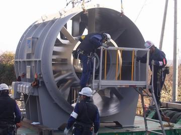 有限会社 宮崎重量機工のアルバイト情報