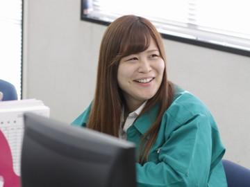 トールエクスプレスジャパン株式会社 関東第二事務ユニットのアルバイト情報