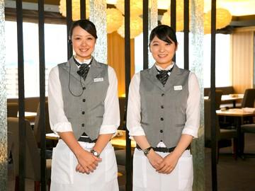 日本ビューホテル株式会社秋田ビューホテルのアルバイト情報