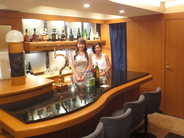 OceanGold&Bonds  【2店舗合同募集】☆リニューアルOPEN☆のアルバイト情報