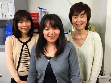 (株)ロジナコーポレーション 御茶ノ水本社 高田馬場支社のアルバイト情報