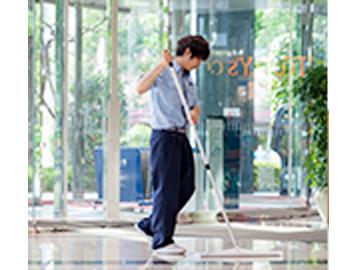太平ビルサービス株式会社岡山支店のアルバイト情報