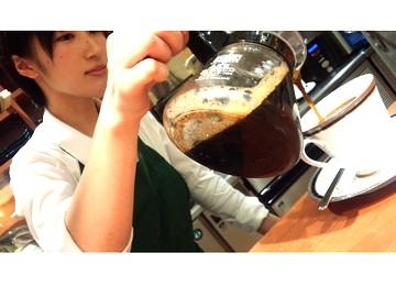 ユトリ珈琲店 福井・石川5店舗のアルバイト情報