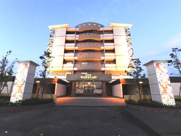 ホテル ウォーターゲートのアルバイト情報