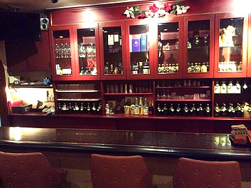 Bar Lounge EVE (イブ)のアルバイト情報