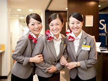 スーパーホテル東京・大塚のアルバイト情報