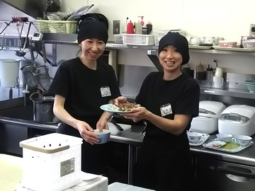 ラーメン山岡家 千葉若葉区店のアルバイト情報