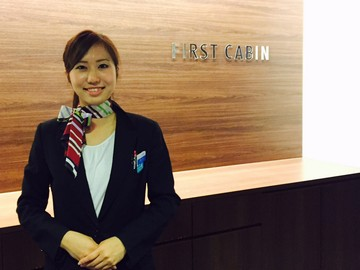 ファーストキャビン 羽田ターミナル1のアルバイト情報