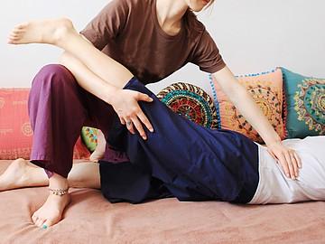 1/癒庵(ゆあん) 2/タイ古式ヒーリングゆあん、足つぼ香音のアルバイト情報