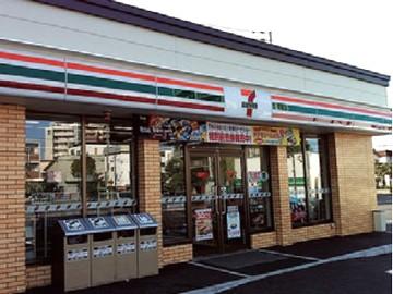 セブンイレブン札幌美園10条店のアルバイト情報