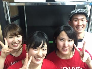 オリーブオイルキッチン 富山駅前のアルバイト情報