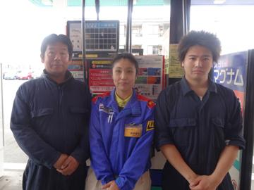 株式会社山市商店/ コスモ石油 メルキュール浦安店のアルバイト情報