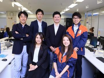 ■長崎営業 / 株式会社リクルートジョブズ (2065787)のアルバイト情報