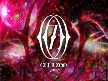 CLUB ZOO ( ズー ) のアルバイト情報
