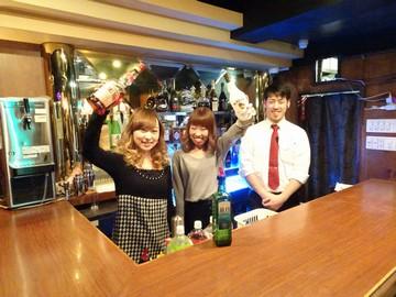 ガールズバーMIUW(ミウ) 武蔵小杉店のアルバイト情報