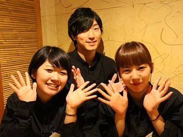 Shiori_ya group(栞屋グループ) ※10店舗合同募集※のアルバイト情報