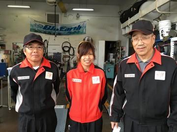 丸栄石油株式会社のアルバイト情報