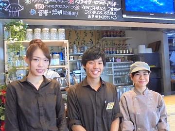 ★2017年新メンバー★パセラリゾーツ〜横浜関内店〜のアルバイト情報