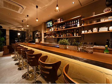 shooting cafe&bar Ariseのアルバイト情報
