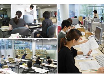 株式会社マーケッティング・サービス(出口調査準備室)のアルバイト情報