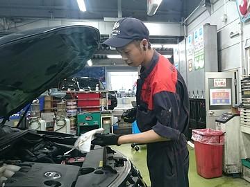 株式会社オートバックス長崎のアルバイト情報