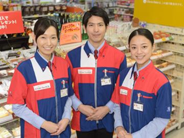 サンクス 広島三滝本町店のアルバイト情報