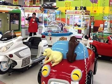 ファミリーランド ポニー加世田店のアルバイト情報