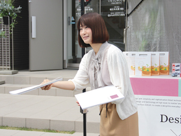 株式会社一条工務店 泉佐野東展示場のアルバイト情報