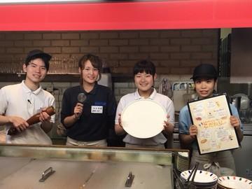 リトファンイタリアーノ 岡山店のアルバイト情報