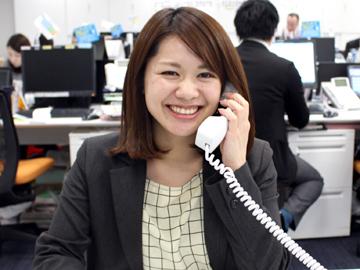 トラコム株式会社のアルバイト情報