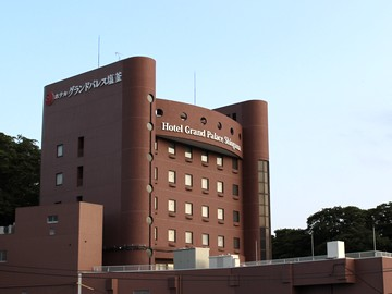 ホテルグランドパレス塩釜 /株式会社千賀の浦のアルバイト情報
