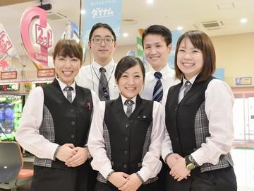 ダイナム 糸魚川店/株式会社ダイナム(2722955)のアルバイト情報