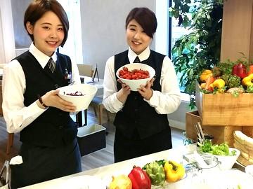 ホテル阪神 / (株)阪急阪神ホテルズのアルバイト情報