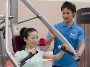 アスティスポーツクラブ 合同募集のアルバイト情報
