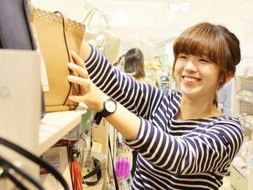 ON SEVEN DAYS【オンセブンデイズ】 愛知・浜松・岐阜9店舗のアルバイト情報