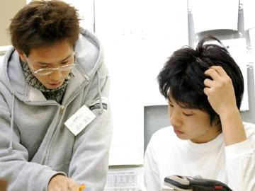 個別指導塾パーフェクトのアルバイト情報