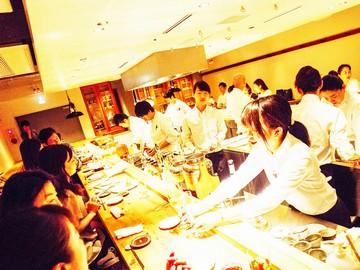食幹 渋谷・ソラマチ/広尾 小野木/いいと麻布十番・ikkaiのアルバイト情報