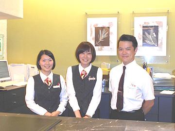 ホテル・ザ・ルーテルのアルバイト情報